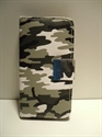 Picture of Nokia 625 Camouflage Leather Wallet