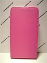 Picture of Motorola Moto E Pink Leather Case
