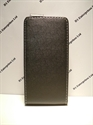 Picture of HTC M8 Black Leather  Case
