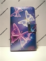 Picture of Nokia 630 Butterfly Leather Wallet