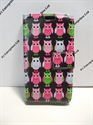 Picture of Nokia 630 Multi-coloured Owl Wallet