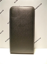 Picture of Huawei Y330 Black Leather Case