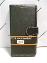 Picture of Nokia 830 Black Leather Wallet
