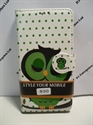 Picture of Nokia 830 Green Owl Wallet