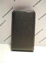 Picture of Nokia Lumia 830 Black Flip Leather Case