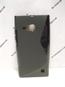Picture of Nokia Lumia 735 Black Gel Case