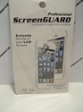 Picture of Samsung Galaxy S4 Clear Screen Protector