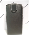 Picture of Nokia 108 Black Leather Case