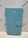 Picture of Nokia Lumia 735 Aqua Diamond Leather Wallet