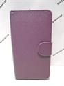 Picture of Nexus 5 Purple Leather Wallet