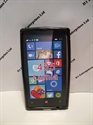 Picture of Nokia Lumia 435 Black Tpu Gel Cover