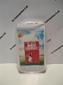 Picture of LG L40 White Tpu Gel Case