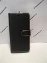 Picture of LG Spirit 4G Black Leather Wallet Case.