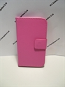 Picture of Samsung Galaxy Ace 3 Pink Leather Wallet