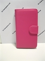 Picture of LG Spirit 4G Pink Leather Wallet Case.