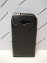 Picture of Samsung Galaxy Grand Neo/Duos Black Flip Leather Case
