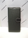 Picture of Microsoft Lumia 950 XL Black Leather Wallet Case