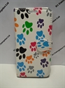 Picture of Samsung Galaxy Grand Neo Duos Paw Print Wallet Case