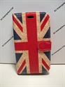 Picture of Samsung Galaxy Grand Neo Duos Union Jack Wallet Case