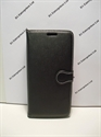 Picture of Xperia E1 Black Leather Wallet Case