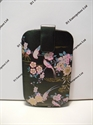 Picture of Birds Universal Mobile phone pouch