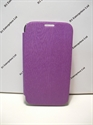 Picture of Samsung Note 2 Lilac Slim Book Pouch