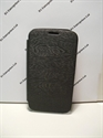 Picture of Samsung Note 2 Black Slim Book Pouch
