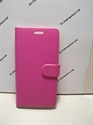 Picture of Huawei P8 Pink Leather Wallet Case