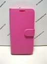 Picture of Huawei Honor 6 Pink Leather Wallet Case