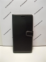 Picture of Huawei Honor 6 Plus Black Leather Wallet Case
