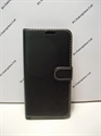 Picture of Huawei Honor Holly Black Leather Wallet Case