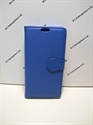 Picture of Microsoft Nokia 535 Blue Leather Wallet Case