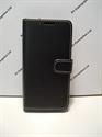 Picture of Motorola Nexus 6 Black Leather Wallet Case