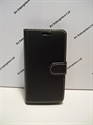 Picture of Xperia Z3 Compact Black Leather Wallet Case