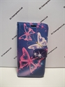 Picture of Galaxy S7 Butterfly Leather Wallet Case