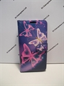 Picture of Honor 7 Butterfly Leather Wallet Book Case