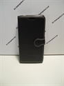 Picture of Xperia E3 Black Leather Wallet Case