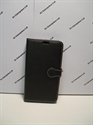 Picture of Sony Xperia C4 Black Leather Wallet Case