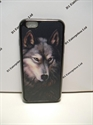 Picture of iPhone 6G 4.7 3D Effect Wolf Hard Back Case