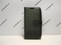 Picture of Smart First 7 Black Leather Wallet Case