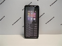 Picture of Nokia 108 Black S Wave Gel Case Case