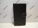 Picture of Smart Platanium 7 Black Leather Wallet Case
