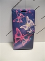 Picture of Galaxy S5 Butterfly Leather Wallet Case