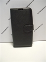 Picture of Microsoft Lumia 550 Black Leather Wallet Case