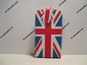 Picture of Galaxy Fame, S6810 Union Jack Leather Case