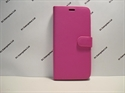 Picture of Huawei Mate 9 Pink Leather Wallet Book Case