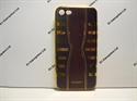 Picture of iPhone 7 Dark Veneer  Gel Cover