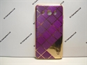 Picture of Samsung Galaxy J5 2016 Purple Squared Gel Cover