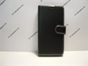Picture of LG K3 2017 Black Leather Wallet Case