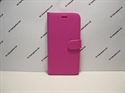 Picture of Huawei P10 Plus Pink Leather Book Wallet Case